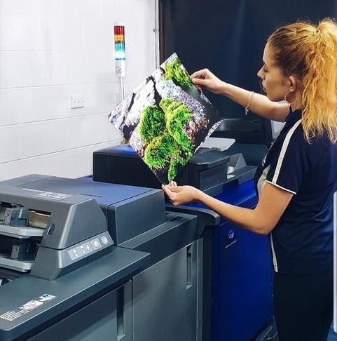 Copy Shop Cairns - Our Printing Services